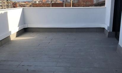 Àtic de lloguer a Avinguda Barcelona, 13, La Barceloneta - L'Espirall