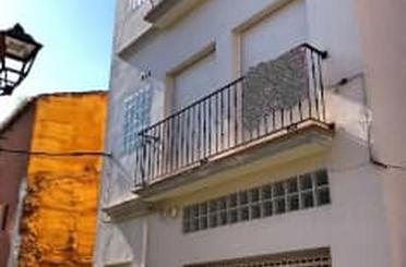 Casa o chalet en venta en Calle Calvario, 48, Alfondeguilla