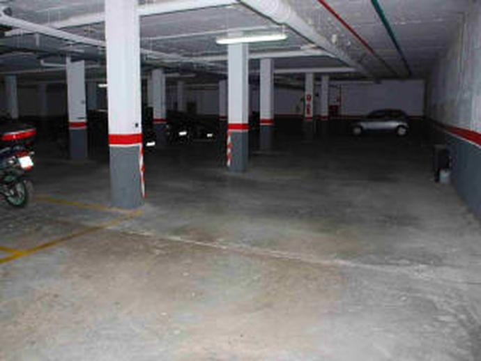 Foto 3 von Garage zum verkauf in Avenida España, 11 La Vall d'Uixó, Castellón