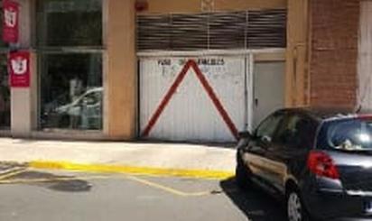 Garagenstellplätze zum verkauf in La Vall d'Uixó