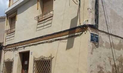 Einfamilien-Reihenhaus zum verkauf in Calle Cueva Santa, 19, Chilches / Xilxes