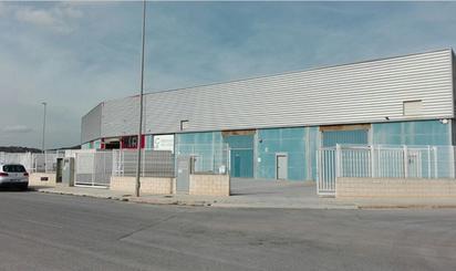 Fabrikhallen zum verkauf in Calle Poliola, Chilches / Xilxes