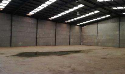 Fabrikhallen zum verkauf in Polígono Els Plans, Chilches / Xilxes
