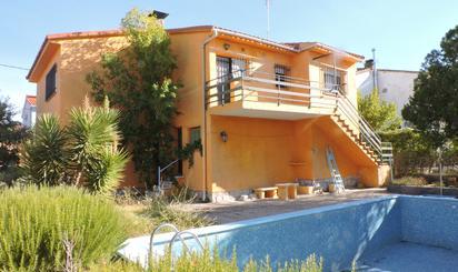 House or chalet for sale in El Álamo