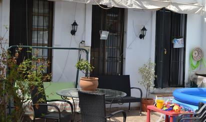 Viviendas en venta en Club Zaudin Golf Sevilla, Sevilla