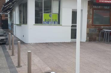 Local de alquiler en Calle la Ribera, Suances