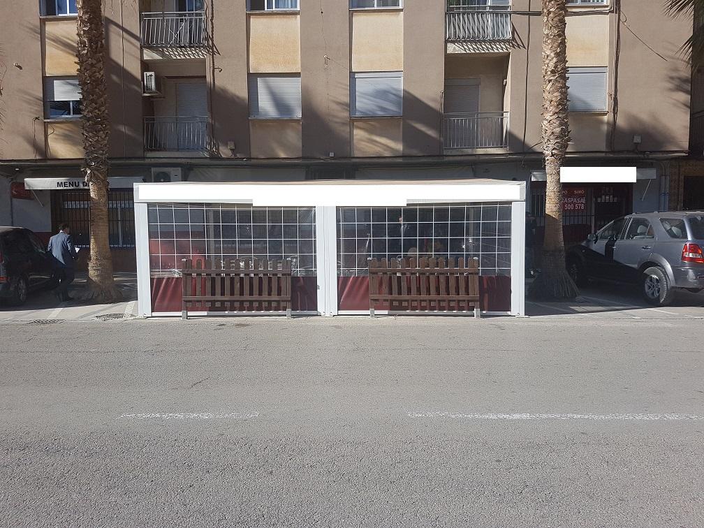 Traspàs Local Comercial  Catarroja, zona de - Catarroja