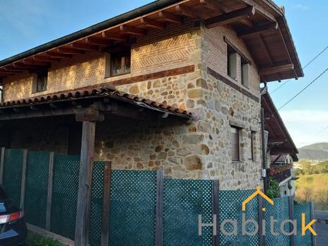 Casas en venta amuebladas en Bilbao