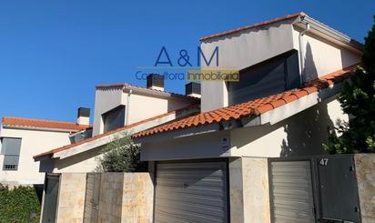 Casas adosadas de alquiler en Zaratán