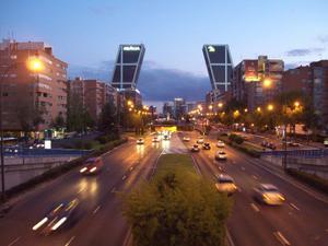 Edificios de compra en Fuencarral, Madrid Capital