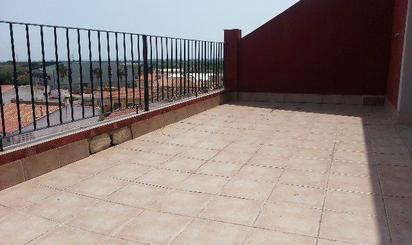 Penthouses zum verkauf in Torreblanca
