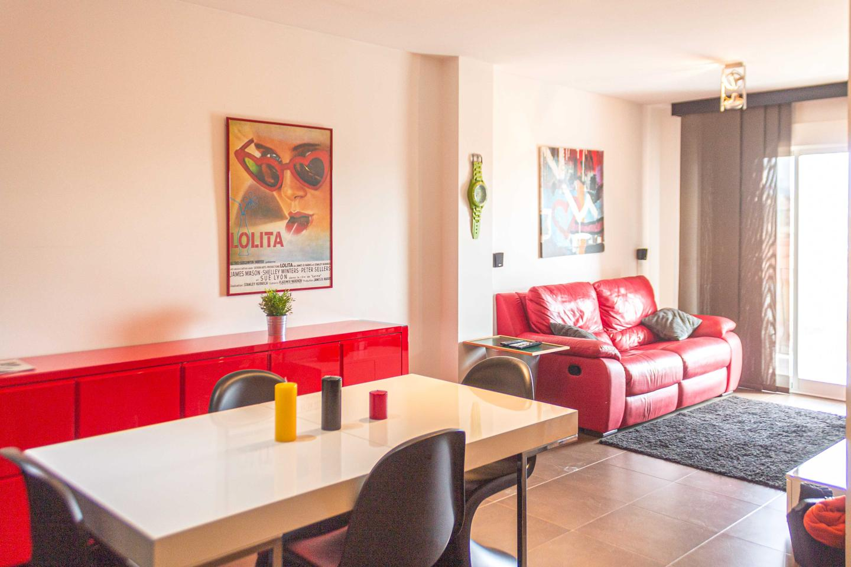 Location Appartement  Calle poeta ernesto nebot. Este magnifico piso en alquiler cumple con todos los requisitos