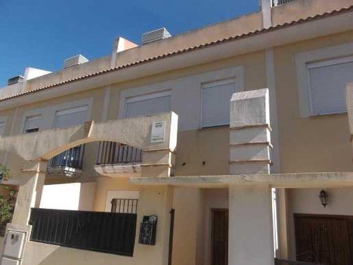 Casa  Massamagrell ,barrio la magdalena. Chalet adosado en el barrio de la magdalena, massamagrell