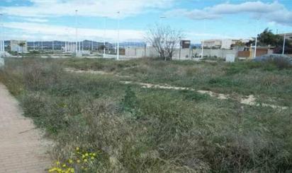 Urbanizable en venta en La Pobla de Vallbona