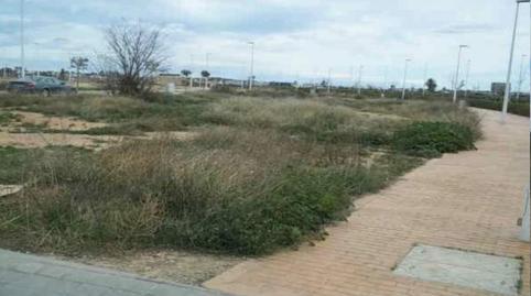 Foto 2 de Urbanizable en venta en La Pobla de Vallbona ciudad, Valencia