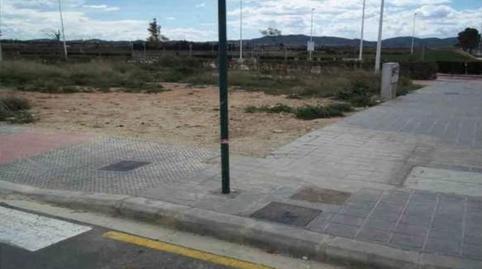 Foto 4 de Urbanizable en venta en La Pobla de Vallbona ciudad, Valencia