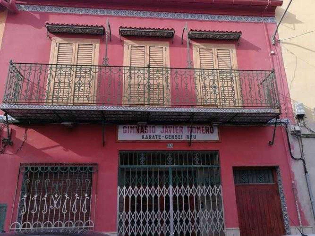 Local Comercial  Betera ,betera pueblo. Oportunidad de inversión!!!