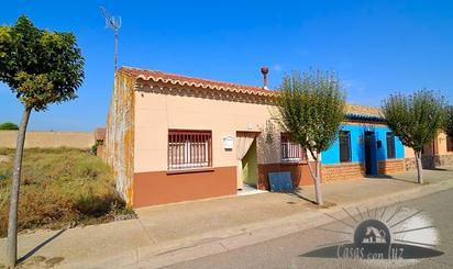 Casa o chalet en venta en Diputación Provincial, Cabañas de Ebro