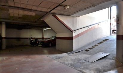 Plazas de garaje en venta en Camas