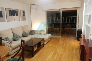 Piso de alquiler con opción a compra en Villas de Cuba, 13, San Pablo - Santa Justa