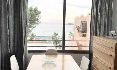 Apartamentos de alquiler en Ibiza - Eivissa
