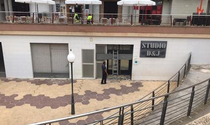 Local de alquiler en Calle Fuerzas Armadas, L'Eliana