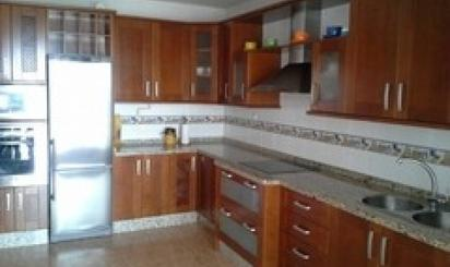 Viviendas y casas de alquiler con piscina en El Parador de las Hortichuelas, Roquetas de Mar