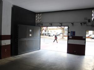 Garajes en venta con vigilancia privada en Málaga Capital