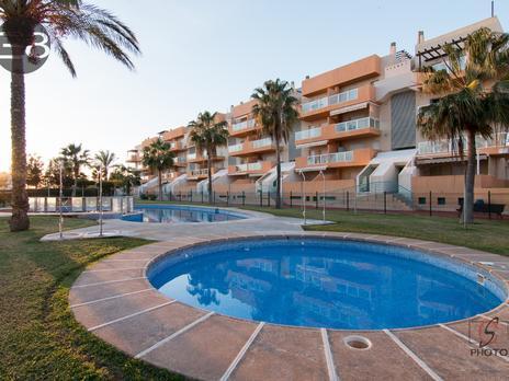 Áticos de alquiler con opción a compra baratos en España