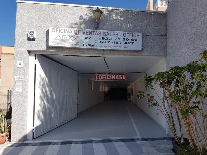 Foto 1 de Oficina de alquiler en Calle Galicia, 9c Costa Adeje, Santa Cruz de Tenerife