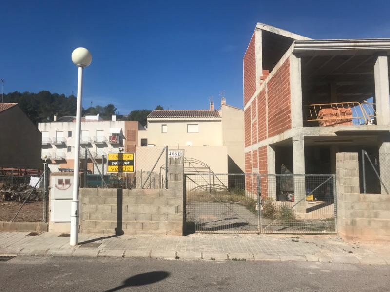 Solar urbano en Torres Torres