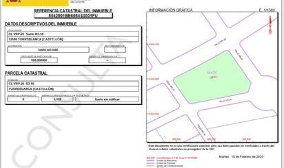 Grundstücke zum verkauf in Torreblanca