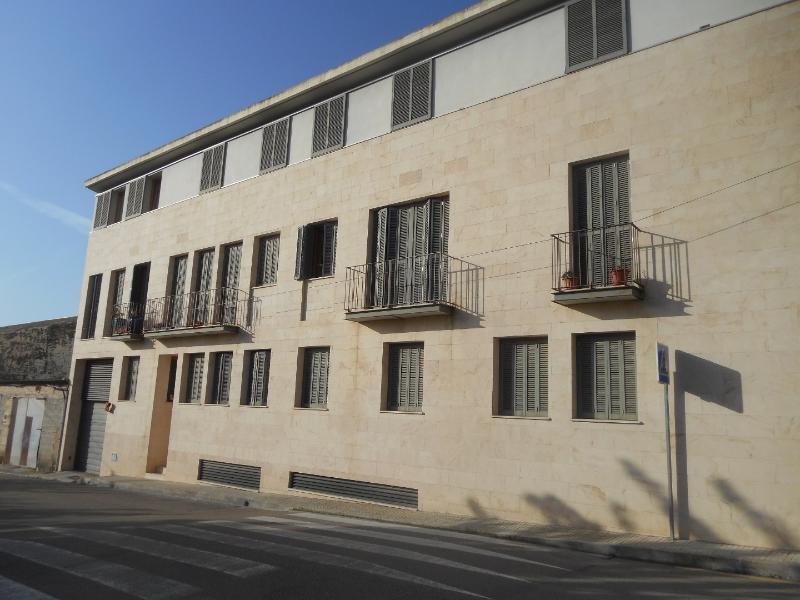 Almacén en Vilafranca de Bonany