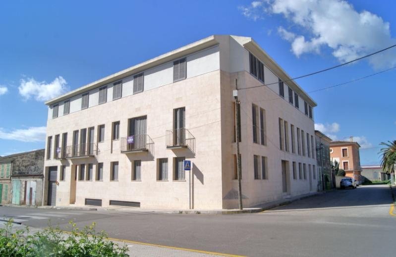 Etagenwohnung in Vilafranca de Bonany