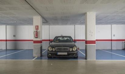 Garagenstellplätze zum verkauf in Torrevieja