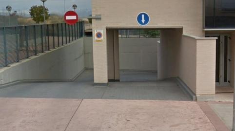 Foto 2 de Garaje en venta en Lardero, La Rioja