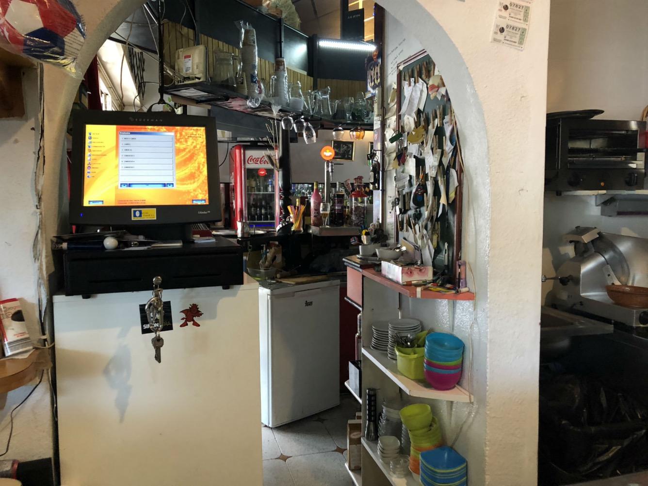 Locale commerciale  Migjorn - santanyí, zona de - Felanitx. Ricks cafe en porto colom