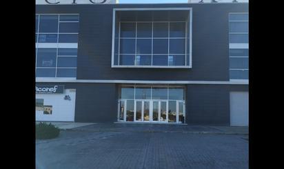 Oficinas de alquiler en La Rinconada