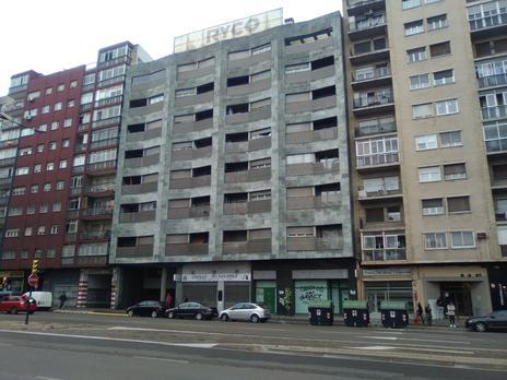 Pisos de alquiler baratas en Delicias, Zaragoza Capital