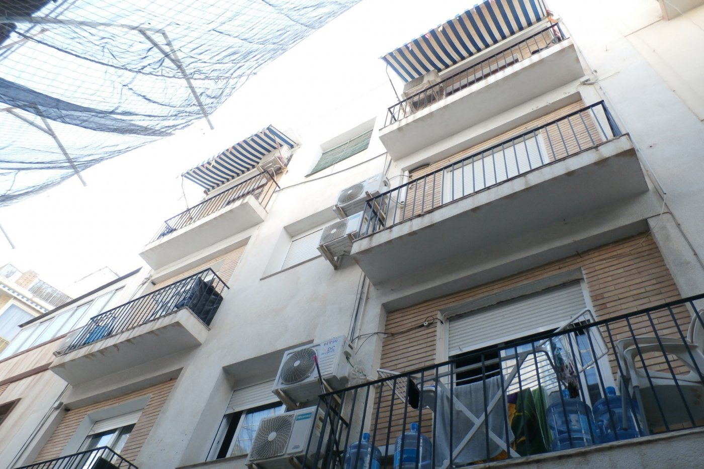 Edifici  Benidorm ,centro. ¡¡¡inversión!!! edificio en pleno centro con 2 locales comercial