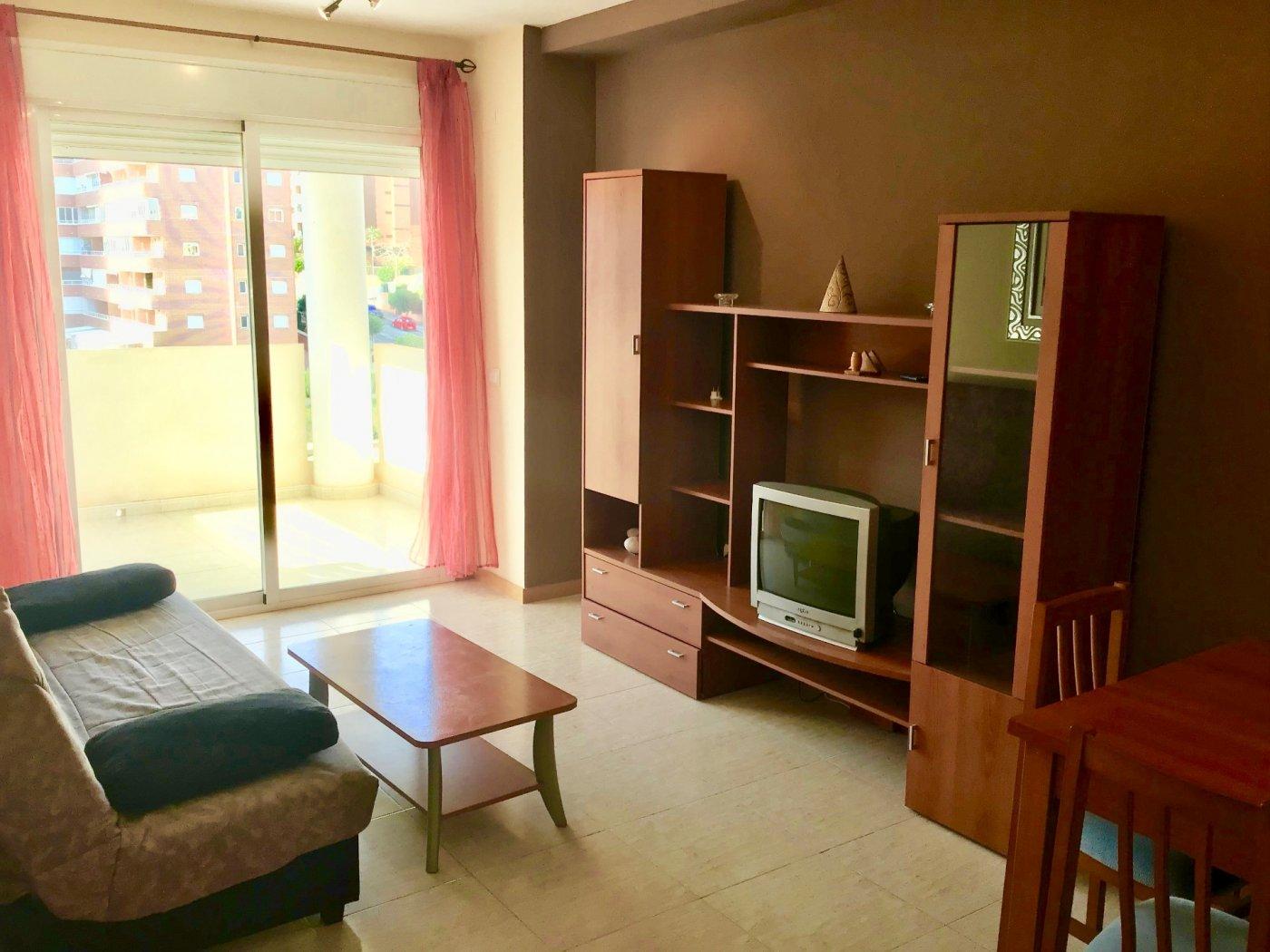 Affitto Appartamento  Villajoyosa ,cala villajoyosa. Tu primera casa al lado del mar.