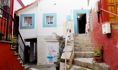 Casa adosada en venta en Cudillero