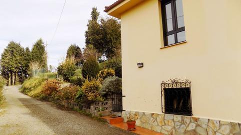 Foto 3 de Finca rústica en venta en Pravia, Asturias