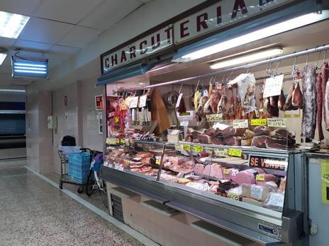 Geschäftsräume zum verkauf in Delicias, Zaragoza Capital