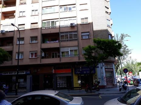 Pisos en venta con terraza en Zaragoza Provincia