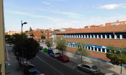 Viviendas y casas en venta en Valladolid Capital