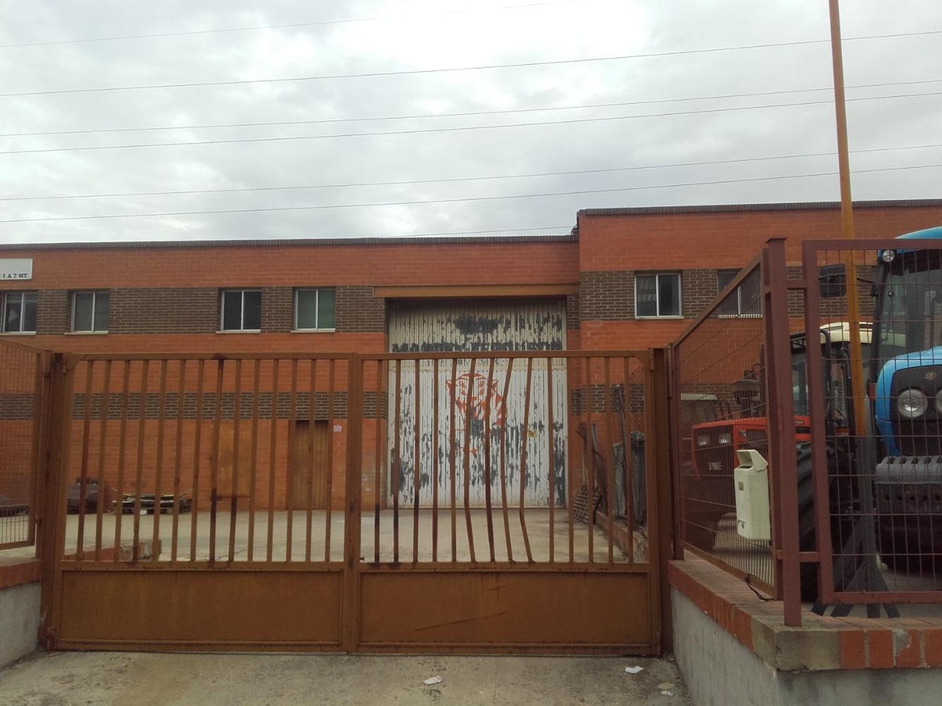 Alquiler Nave industrial  Lleida, zona de - lleida capital