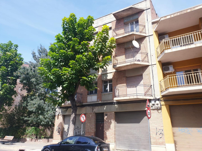 Edifici  Lleida capital - la bordeta
