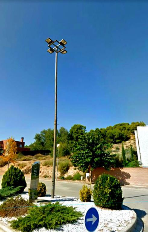 Solar urbà  Calle la teuleria. Terreno urbano ideal para construir una vivienda.tiene realizado
