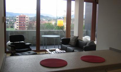 Lofts de alquiler en Gijón